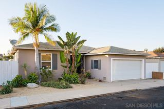 Photo 5: TALMADGE House for sale : 3 bedrooms : 4544 44Th St in San Diego
