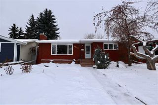 Main Photo: 4812 122A Street in Edmonton: Zone 15 House for sale : MLS®# E4221236