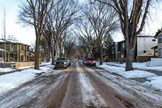 Photo 39: 9524 71 Avenue in Edmonton: Zone 17 House for sale : MLS®# E4224857