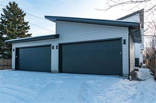 Photo 38: 9524 71 Avenue in Edmonton: Zone 17 House for sale : MLS®# E4224857