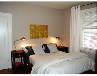 """Photo 9: 556 W 17TH Avenue in Vancouver: Cambie House for sale in """"DOUGLAS PARK"""" (Vancouver West)  : MLS®# V793976"""