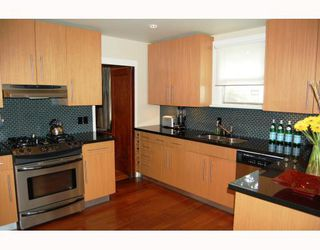 """Photo 5: 556 W 17TH Avenue in Vancouver: Cambie House for sale in """"DOUGLAS PARK"""" (Vancouver West)  : MLS®# V793976"""