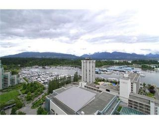 Photo 10: # 2001 1616 BAYSHORE DR in Vancouver: Condo for sale : MLS®# V846656