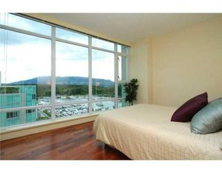 Photo 9: # 2001 1616 BAYSHORE DR in Vancouver: Condo for sale : MLS®# V846656