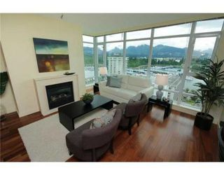 Photo 2: # 2001 1616 BAYSHORE DR in Vancouver: Condo for sale : MLS®# V846656