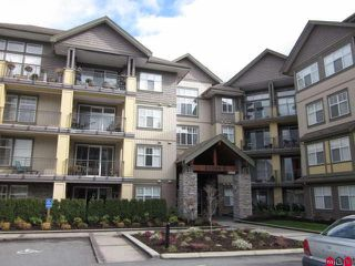 "Photo 1: #407B 45595 TAMIHI WAY in SARDIS: Vedder S Watson-Promontory Condo for rent in ""THE HARTFORD"" (Sardis)"