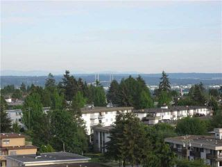 "Photo 4: # 1007 6455 WILLINGDON AV in Burnaby: Metrotown Condo for sale in ""PARKSIDE MANOR"" (Burnaby South)  : MLS®# V912923"