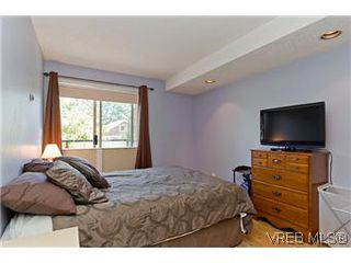 Photo 9: 307 2527 Quadra Street in VICTORIA: Vi Hillside Condo Apartment for sale (Victoria)  : MLS®# 298053