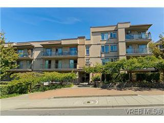 Photo 19: 307 2527 Quadra Street in VICTORIA: Vi Hillside Condo Apartment for sale (Victoria)  : MLS®# 298053