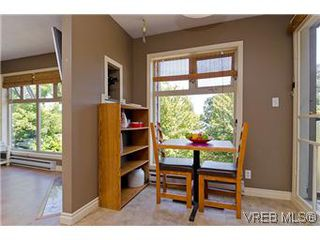 Photo 8: 307 2527 Quadra Street in VICTORIA: Vi Hillside Condo Apartment for sale (Victoria)  : MLS®# 298053