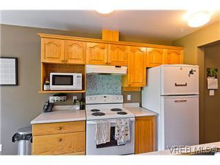 Photo 6: 307 2527 Quadra Street in VICTORIA: Vi Hillside Condo Apartment for sale (Victoria)  : MLS®# 298053