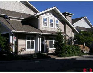 "Photo 22: 67 7179 201ST Street in Langley: Willoughby Heights Townhouse for sale in ""DENIM"" : MLS®# F2723501"