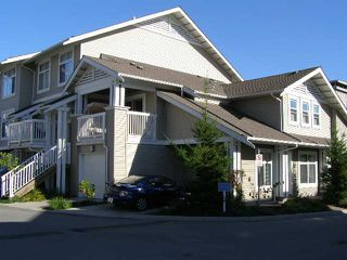 "Photo 2: 67 7179 201ST Street in Langley: Willoughby Heights Townhouse for sale in ""DENIM"" : MLS®# F2723501"