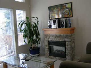 """Photo 10: 67 7179 201ST Street in Langley: Willoughby Heights Townhouse for sale in """"DENIM"""" : MLS®# F2723501"""