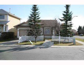 Photo 1:  in CALGARY: Erinwoods Residential Detached Single Family for sale (Calgary)  : MLS®# C3292052