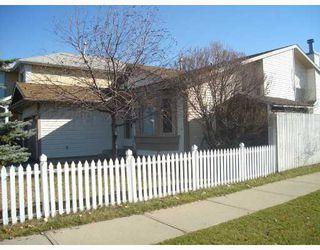 Photo 2:  in CALGARY: Erinwoods Residential Detached Single Family for sale (Calgary)  : MLS®# C3292052