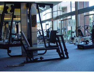 """Photo 9: 905 2201 PINE Street in Vancouver: Fairview VW Condo for sale in """"MERIDIAN COVE"""" (Vancouver West)  : MLS®# V685049"""
