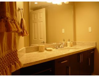 """Photo 6: 905 2201 PINE Street in Vancouver: Fairview VW Condo for sale in """"MERIDIAN COVE"""" (Vancouver West)  : MLS®# V685049"""