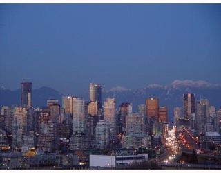 """Photo 10: 905 2201 PINE Street in Vancouver: Fairview VW Condo for sale in """"MERIDIAN COVE"""" (Vancouver West)  : MLS®# V685049"""