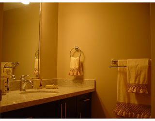 """Photo 5: 905 2201 PINE Street in Vancouver: Fairview VW Condo for sale in """"MERIDIAN COVE"""" (Vancouver West)  : MLS®# V685049"""