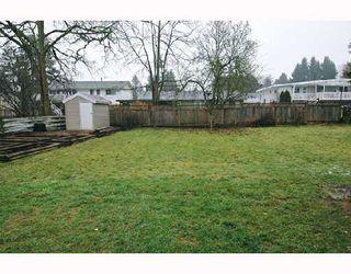 Photo 10: 12302 FLETCHER Street in Maple_Ridge: East Central House for sale (Maple Ridge)  : MLS®# V688409