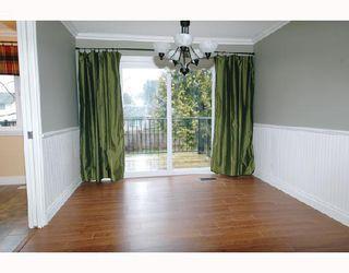 Photo 4: 12302 FLETCHER Street in Maple_Ridge: East Central House for sale (Maple Ridge)  : MLS®# V688409