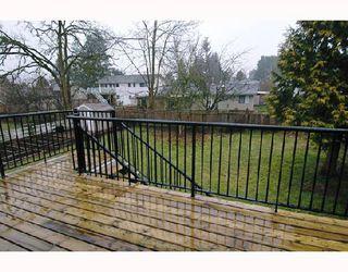 Photo 9: 12302 FLETCHER Street in Maple_Ridge: East Central House for sale (Maple Ridge)  : MLS®# V688409