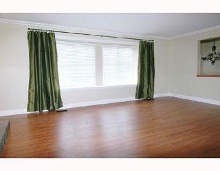 Photo 3: 12302 FLETCHER Street in Maple_Ridge: East Central House for sale (Maple Ridge)  : MLS®# V688409
