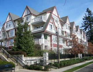 "Photo 1: 202 6833 VILLAGE Grove in Burnaby: VBSHG Condo for sale in ""CARMEL"" (Burnaby South)  : MLS®# V691464"