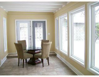 Photo 7: 118 HANDSART Boulevard South in WINNIPEG: River Heights / Tuxedo / Linden Woods Residential for sale (South Winnipeg)  : MLS®# 2803605