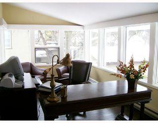 Photo 6: 118 HANDSART Boulevard South in WINNIPEG: River Heights / Tuxedo / Linden Woods Residential for sale (South Winnipeg)  : MLS®# 2803605