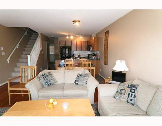 """Photo 6: 210 2780 ACADIA Road in Vancouver: University VW Townhouse for sale in """"LIBERTA"""" (Vancouver West)  : MLS®# V704223"""