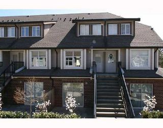"""Photo 9: 210 2780 ACADIA Road in Vancouver: University VW Townhouse for sale in """"LIBERTA"""" (Vancouver West)  : MLS®# V704223"""
