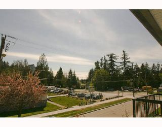 """Photo 8: 210 2780 ACADIA Road in Vancouver: University VW Townhouse for sale in """"LIBERTA"""" (Vancouver West)  : MLS®# V704223"""