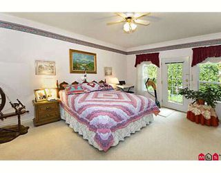 """Photo 6: 20947 44TH Avenue in Langley: Brookswood Langley House for sale in """"Uplands/Brookswood"""" : MLS®# F2813849"""