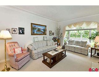 """Photo 2: 20947 44TH Avenue in Langley: Brookswood Langley House for sale in """"Uplands/Brookswood"""" : MLS®# F2813849"""