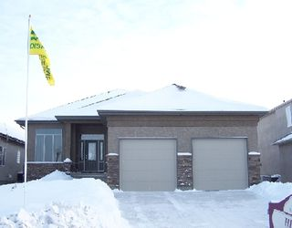 Main Photo: 6 RIVER VALLEY DR in WINNIPEG: Single Family Detached for sale (South East Winnipeg)  : MLS®# 2900194