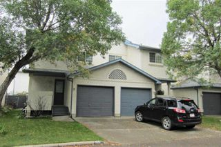 Main Photo: 55 501 YOUVILLE Drive E in Edmonton: Zone 29 House Half Duplex for sale : MLS®# E4173051