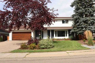 Photo 1: 70 Fairway Drive NW in Edmonton: Zone 16 House for sale : MLS®# E4173155