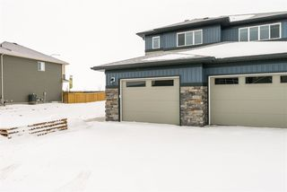 Photo 30: 712 Berg Loop: Leduc House Half Duplex for sale : MLS®# E4175752