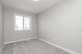 Photo 21: 712 Berg Loop: Leduc House Half Duplex for sale : MLS®# E4175752
