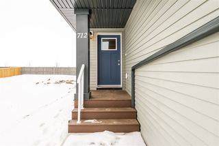 Photo 32: 712 Berg Loop: Leduc House Half Duplex for sale : MLS®# E4175752