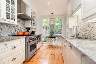Photo 11: 11 Sword Street in Toronto: Cabbagetown-South St. James Town House (2-Storey) for sale (Toronto C08)  : MLS®# C4602419