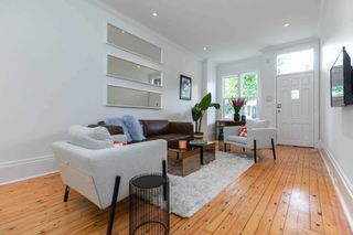 Photo 4: 11 Sword Street in Toronto: Cabbagetown-South St. James Town House (2-Storey) for sale (Toronto C08)  : MLS®# C4602419