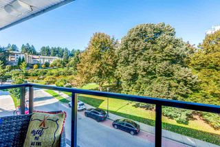 "Photo 10: 308 28 E ROYAL Avenue in New Westminster: Fraserview NW Condo for sale in ""The Royal"" : MLS®# R2413231"