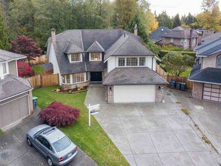 Main Photo: 6203 PARKTREE Court in Surrey: Panorama Ridge House for sale : MLS®# R2414063
