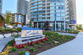 Photo 2: 2808 1788 GILMORE Avenue in Burnaby: Brentwood Park Condo for sale (Burnaby North)  : MLS®# R2420450