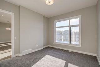 Photo 30: 48 ARBOUR Point: Spruce Grove House Half Duplex for sale : MLS®# E4181540