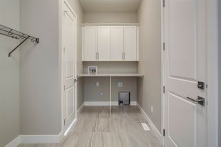 Photo 43: 48 ARBOUR Point: Spruce Grove House Half Duplex for sale : MLS®# E4181540