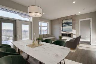 Photo 24: 48 ARBOUR Point: Spruce Grove House Half Duplex for sale : MLS®# E4181540